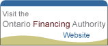 Visit the Ontario Financing Authority Website